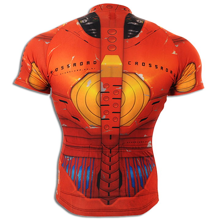 Ironman Cycling Shirt