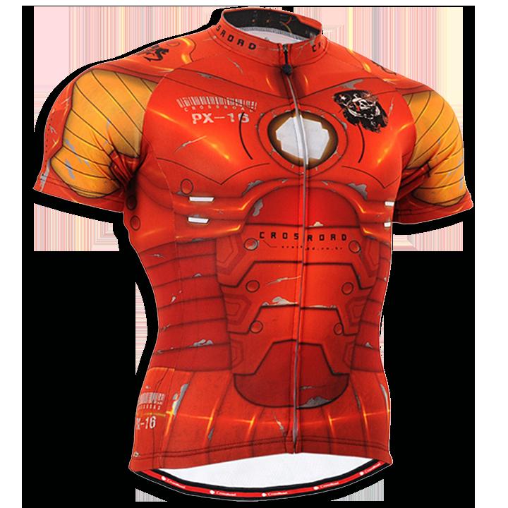Ironman Cycling Shirt